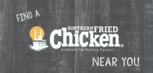 Keith Psaila-Southern Fried Chicken