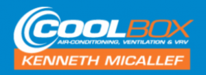 KENNETH MICALLEF-COOLBOX AIR-CONDITIONING